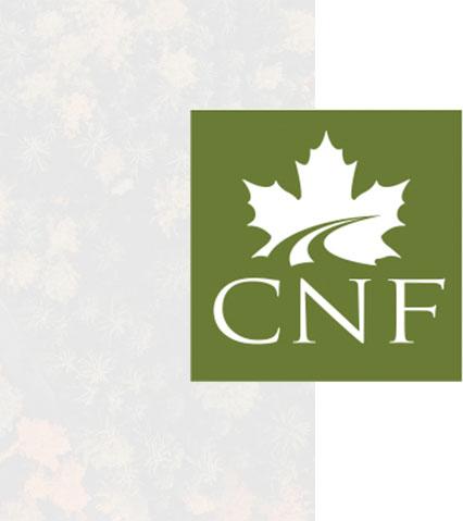 canadian naturopathic foundation logo