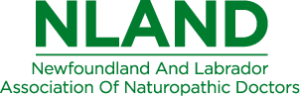NLAND - Newfoundland And Labrador Association Of Naturopathic Doctors