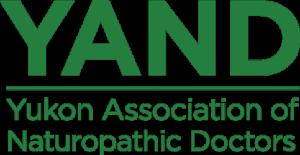 YAND - Yukon Association of Naturopathic Doctors
