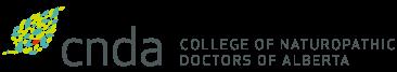 CNDA - College of Naturopathic Doctors of Alberta