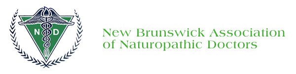 NBAND - New Brunswick Association of Naturopathic Doctors